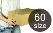 60cm以下size紙箱